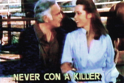 NEVER CON A KILLER (ABC-TVM 5/13/77) - Rewatch Classic TV - 1