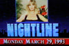 NIGHTLINE: WOMEN IN FILM (ABC News 3/29/93) - Rewatch Classic TV - 1