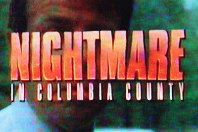 NIGHTMARE IN COLUMBIA COUNTY (CBS-TVM 12/10/91) - Rewatch Classic TV - 1