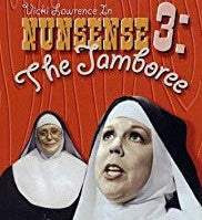 NUNSENSE 3: THE JAMBOREE (1998) VICKI LAWRENCE