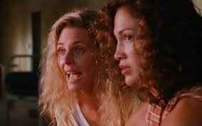 NURSES ON THE LINE: THE CRASH OF FLIGHT 7 (LINDSAY WAGNER / JENNIFER LOPEZ CBS-TVM 11/23/93) - Rewatch Classic TV - 2