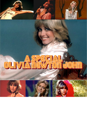 OLIVIA NEWTON-JOHN COMPILATION 2 - Rewatch Classic TV