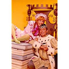CAROL BURNETT'S ONCE UPON A MATTRESS (CBS 12/12/72) - Rewatch Classic TV - 2