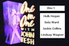 ONE ON ONE WITH JOHN TESH - DISC 1 (1991-92 NBC Daytime) (Hulk Hogan/Sela Ward/Jackie Collins/Lindsay Wagner) - Rewatch Classic TV - 1