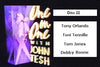ONE ON ONE WITH JOHN TESH DISC 22 (1991-92 NBC Daytime)-Tony Orlando, Toni Tennille, Tom Jones, Debby Boone