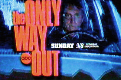 ONLY WAY OUT, THE (ABC TV Movie 12/19/93) - Rewatch Classic TV - 1