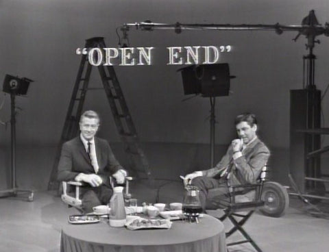OPEN END - DAVID SUSSKIND INTERVIEWS JERRY LEWIS (7/16/65)