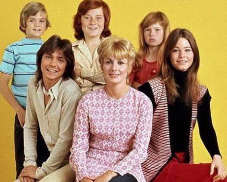THE PARTRIDGE FAMILY (ABC 1970-74)