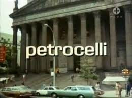 MARK HAMILL TV VOL 5: PETROCELLI (1975)