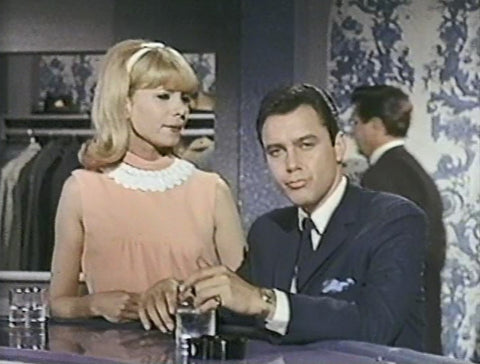 OCCASIONAL WIFE - THE COMPLETE SERIES (NBC 1966-1967) VERY RARE!