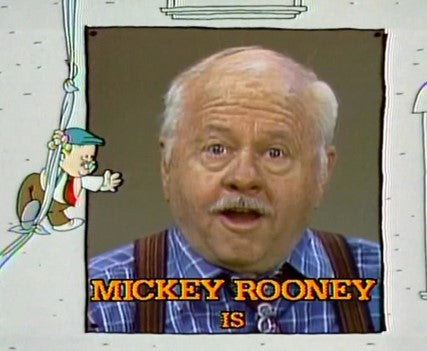 ONE OF THE BOYS – THE COMPLETE SERIES (NBC 1982) (MICKEY ROONEY) VERY RARE!