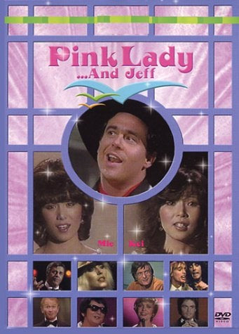 PINK LADY AND JEFF (NBC 1980) - HARD TO FIND