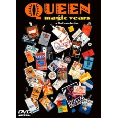 QUEEN - MAGIC YEARS (DOCUMENTARY)