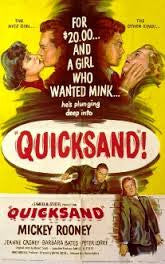 QUICKSAND (1950) - Rewatch Classic TV - 1