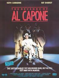 REVENGE OF AL CAPONE, THE (NBC-TVM 2/26/89) - Rewatch Classic TV - 1