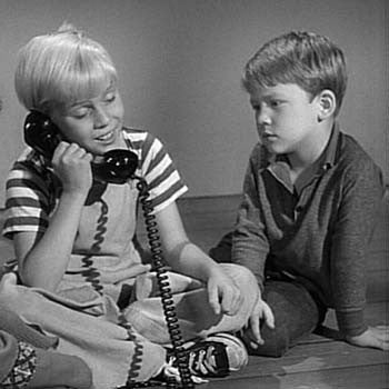 Ron Howard as Stewart on Dennis the Menace (1959-60). A compilation DVD of all six episodes is available from www.RewatchClassicTV.com