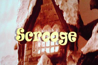 SCROOGE: THE MUSICAL ~ UK TOUR - PLYMOUTH 12/09 - Rewatch Classic TV - 1