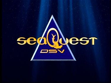 MARK HAMILL TV VOL 4: SEAQUEST DSV (1995)