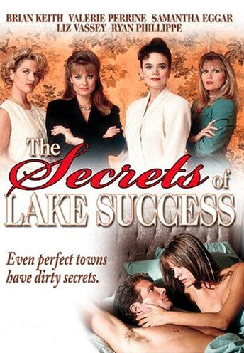 THE SECRETS OF LAKE SUCCESS - THE COMPLETE MINISERIES (NBC 10/93)
