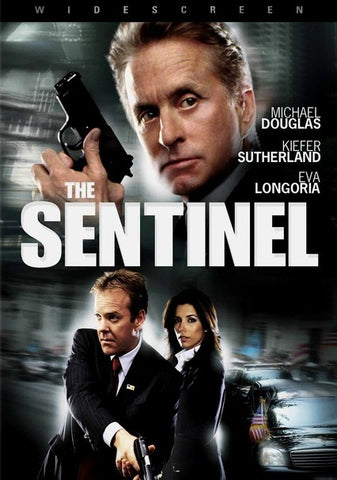 THE SENTINEL (2006)