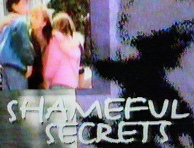 SHAMEFUL SECRETS (ABC-TVM 10/10/93) - Rewatch Classic TV