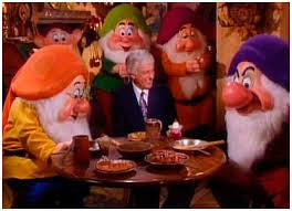 DISNEY'S GOLDEN ANNIVERSARY OF SNOW WHITE AND THE SEVEN DWARFS (NBC 5/22/87) - Rewatch Classic TV - 2