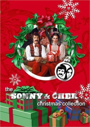 THE SONNY & CHER CHRISTMAS COLLECTION (CBS -1972/73/76)