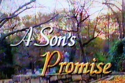 A SON'S PROMISE (CBS) - Rewatch Classic TV - 1