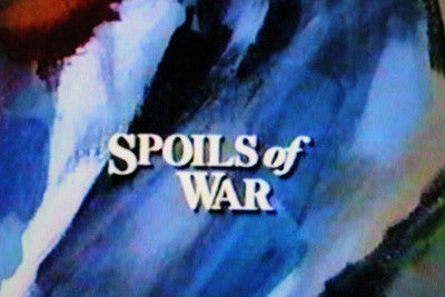 SPOILS OF WAR (ABC 4/9/94) - Rewatch Classic TV - 1