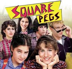SQUARE PEGS (CBS 1982-83) - Rewatch Classic TV - 1