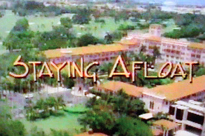 STAYING AFLOAT (NBC 11/26/93) - Rewatch Classic TV