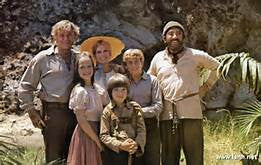 SWISS FAMILY ROBINSON, THE (ABC 1975-76) (RARE!) - Rewatch Classic TV - 2