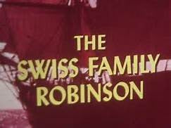 SWISS FAMILY ROBINSON, THE (ABC 1975-76) (RARE!) - Rewatch Classic TV - 1