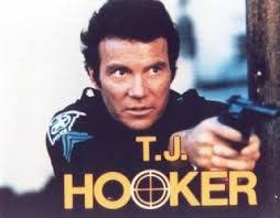 JEAN LECLERC TV – VOL 1: THE GREATEST AMERICAN HERO and T.J. HOOKER