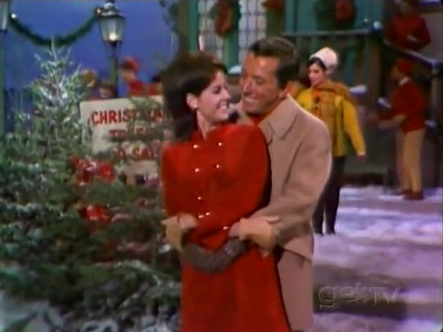 the andy williams 1966 christmas show nbc 121666 bonus - Andy Williams Christmas Show