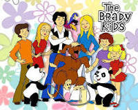 THE BRADY KIDS: THE COMPLETE ANIMATED SERIES (NEW PRINT)