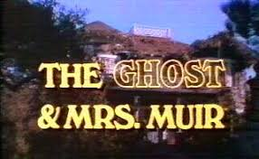 THE GHOST & MRS. MUIR (NBC/ABC 1968-70) (RARE)