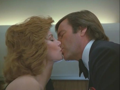 "Stefanie Powers and Robert Wagner starred in the 1979 series ""Hart To Hart"" pilot. This film is available on DVD from RewatchClassicTV.com"