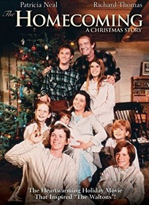 THE HOMECOMING: A CHRISTMAS STORY (CBS-TVM 12/19/71)