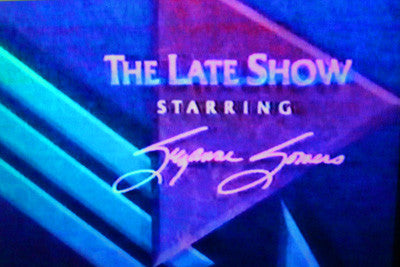 THE LATE SHOW STARRING SUZANNE SOMERS (FOX 6/8/87) - Rewatch Classic TV - 1