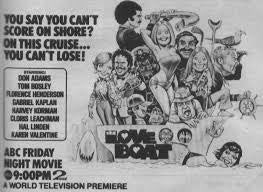 The original TV movie that inspired the popular 70s series The Love Boat. To purchase a DVD of this film visit RewatchClassicTV.com