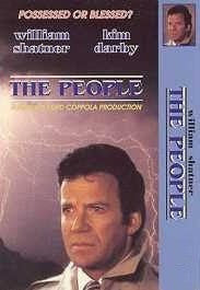 THE PEOPLE (ABC-TVM 1/22/72)
