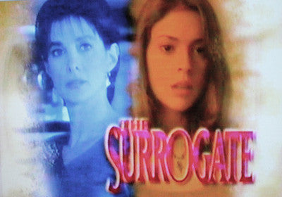 SURROGATE, THE (ABC-TVM 10/22/95) - Rewatch Classic TV - 1
