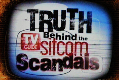 TV GUIDE'S TRUTH BEHIND THE SITCOM SCANDALS (FOX 9/28/99) - Rewatch Classic TV - 1