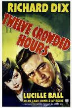 TWELVE CROWDED HOURS (RKO 1940) - Rewatch Classic TV - 1