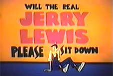 Will the Real Jerry Lewis Please Sit Down was an early 1970s animated series featuring the young Lewis working as a temp for the Oddjob Employment Agency. Six of the episodes from this rare cartoon series is available from RewatchClassisTV.com.