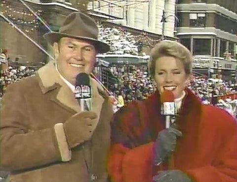 1989 MACY'S THANKSGIVING DAY PARADE (NBC 11/23/89)