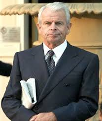William Devane starred as John Monroe in the short-lived 1995 ABC serial drama The Monroes. This series is available for purchase from RewatchClassicTV.com.