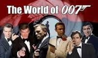 WORLD OF 007 JAMES BOND (FOX 10/29/95) - Rewatch Classic TV - 1