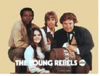 THE YOUNG REBELS (ABC 1970-71)